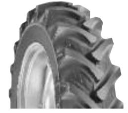 AS 2001/Farm 2000 Tires