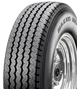 UE-168(N) Bravo Series Tires