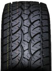 Ranger A/T R404 Tires