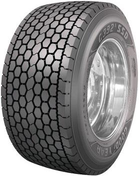 G392A SSD DuraSeal   Fuel Max Tires