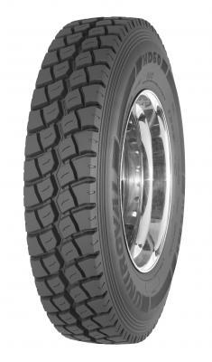 HD60 Tires