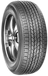 Mirada Crosstour SLX Tires